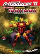 Marvel adventures super heroes [downloadable ebook]