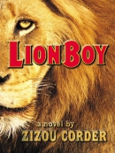 Lionboy [downloadable ebook]
