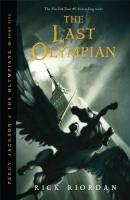 The last Olympian [downloadable ebook]
