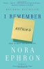 I Remember Nothing [downloadable Audiobook]