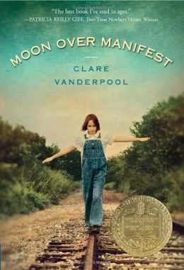Moon Over Manifest [downloadable Audiobook]