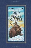 Odd and the Frost Giants [downloadable audiobook]