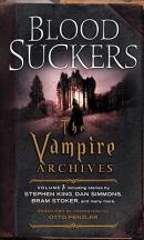 Bloodsuckers [downloadable audiobook]