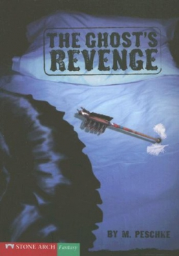 The Ghost's Revenge [downloadable Ebook]