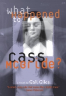 What happened to Cass McBride? [downloadable ebook] / a novel