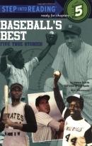 Baseball's best : five true stories