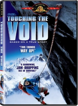 Touching The Void [DVD]