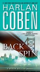 Back spin [downloadable ebook]
