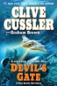 Devil's Gate : A Novel From The NUMA Files