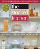 The stocked kitchen : one grocery list, endless recipes
