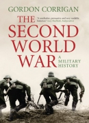 The Second World War : a military history