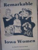 Remarkable Iowa women