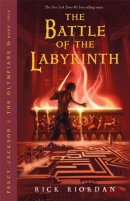 The battle of the Labyrinth [downloadable ebook]