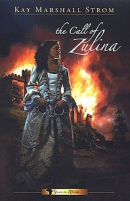 The call of Zulina [downloadable ebook]