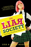 The Liar Society [downloadable ebook]