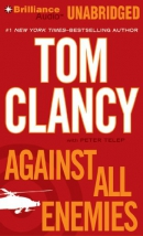 Against all enemies [CD book]