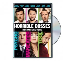 Horrible Bosses [DVD]