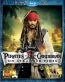 Pirates Of The Caribbean [blu-ray Dvd]. On Stranger Tides