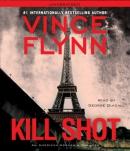 Kill shot [CD book]