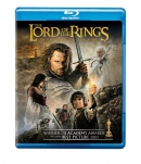 The lord of the rings. [Blu-ray]. The return of the king