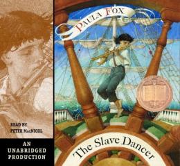The Slave Dancer [CD Book]