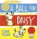 A ball for Daisy