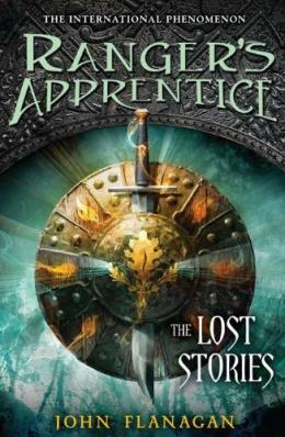 Ranger's Apprentice : The Lost Stories