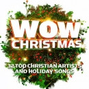 WOW Christmas [music CD] : 32 top Christian artists and holiday songs