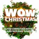 WOW Christmas [music CD] : 32 top Christian artists and holiday songs