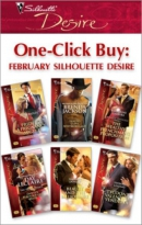 One-click buy [downloadable ebook] / February Silhouette desire.
