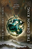 The Demon King [downloadable ebook] / a Seven Realms novel