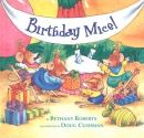 Birthday mice! [downloadable ebook]