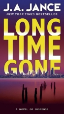 Long time gone [downloadable audiobook]
