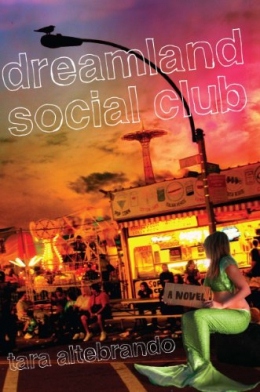 Dreamland Social Club [downloadable Ebook]