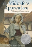 The midwife's apprentice [downloadable ebook]