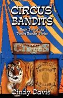 Circus bandits [downloadable ebook]