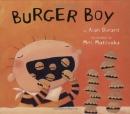 Burger boy [downloadable ebook]