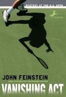 Vanishing act [downloadable ebook]
