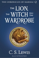 The lion, the witch and the wardrobe [downloadable ebook]