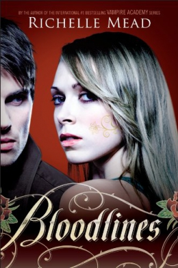 Bloodlines [downloadable Ebook]