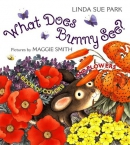 What does Bunny see? [downloadable ebook] / a book of colors and flowers
