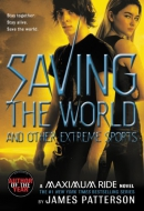 Saving the world and other extreme sports [downloadable ebook]