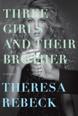 Three Girls And Their Brother [downloadable Ebook]