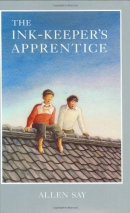 The ink-keeper's apprentice [downloadable ebook]