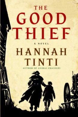 The Good Thief [downloadable Ebook]