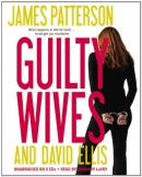 Guilty wives [CD book]