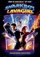 The adventures of Sharkboy & Lavagirl [DVD]