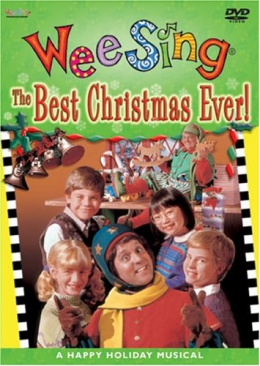 Wee Sing The Best Christmas Ever! [DVD]