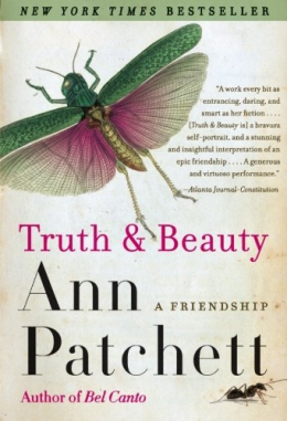 Truth & Beauty : A Friendship