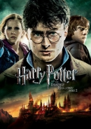 Harry Potter and the deathly hallows. [Blu-ray]. Part 2